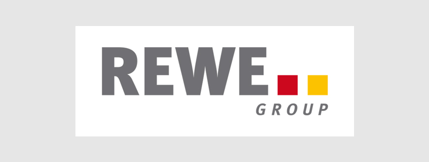 Logo - Rewe Group