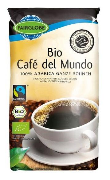 Produkt Finder Fairtrade Deutschland