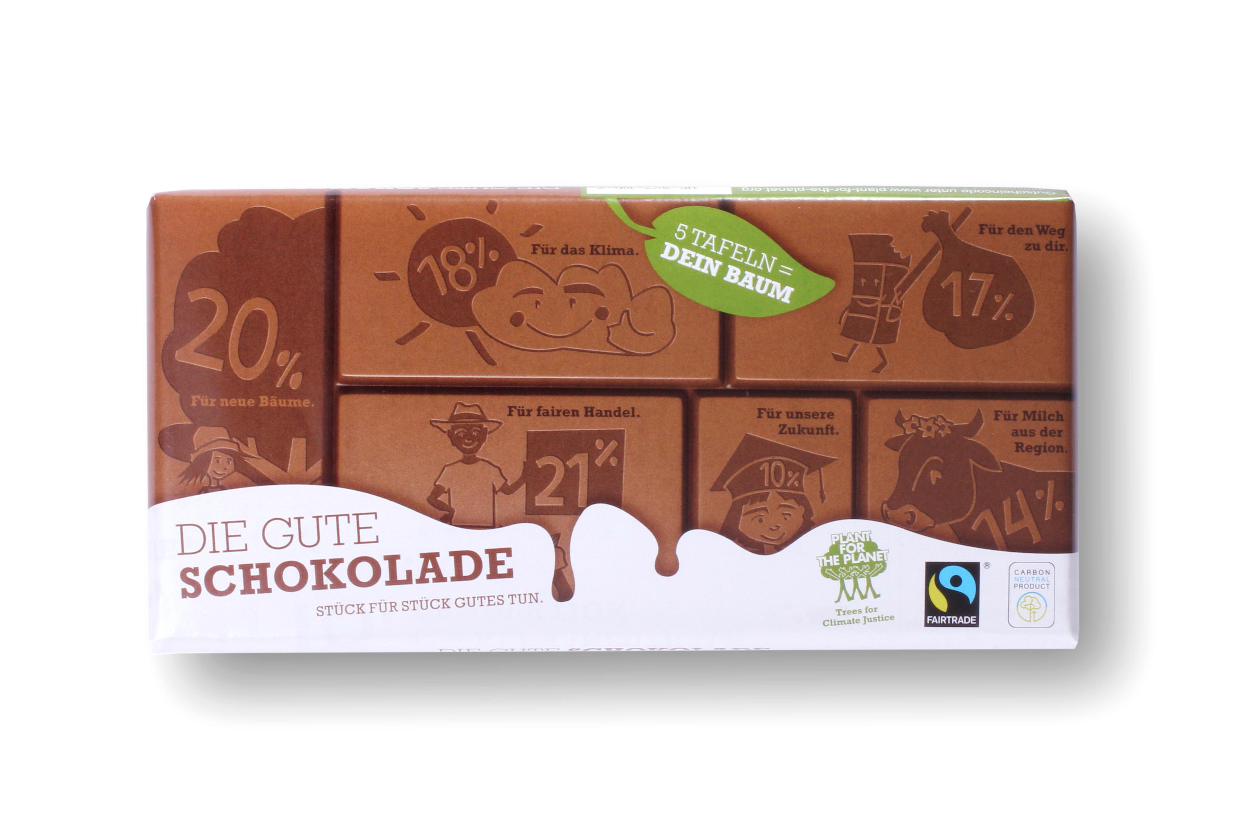 Die Gute Schokolade Amazon