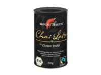 Mount Hagen Chai Latte Typ India
