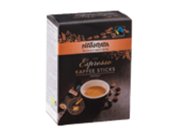Naturata Espresso Sticks