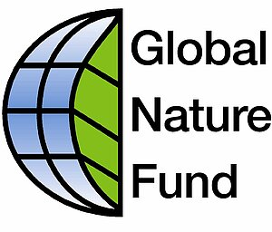 Logo des Global Nature Fund