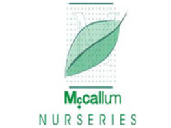 McCallum Nurseries Ltd Logo