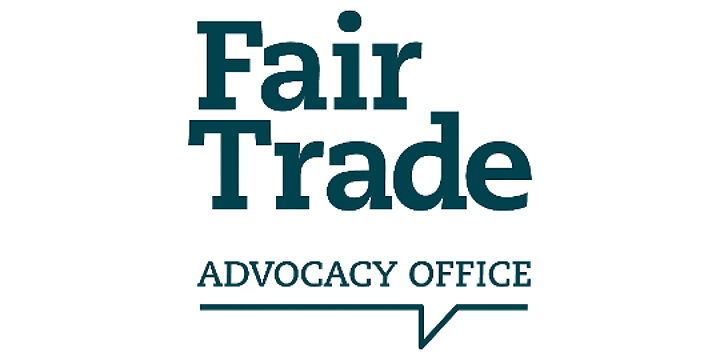 Logo des Fairtrade Advocacy Office