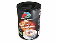 Mount Hagen Fairtrade Bio Family Cappuccino