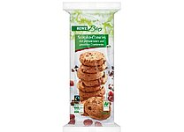 REWE Bio Schoko-Cookie mit Cranberries